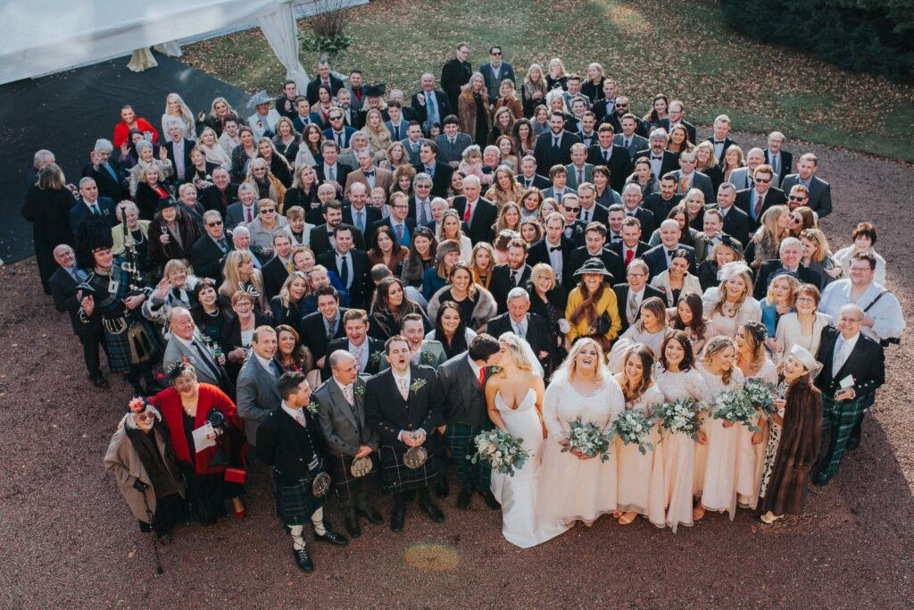 traditional scottish wedding, Clarissa and Sam – Traditional Scottish Wedding Glasgow