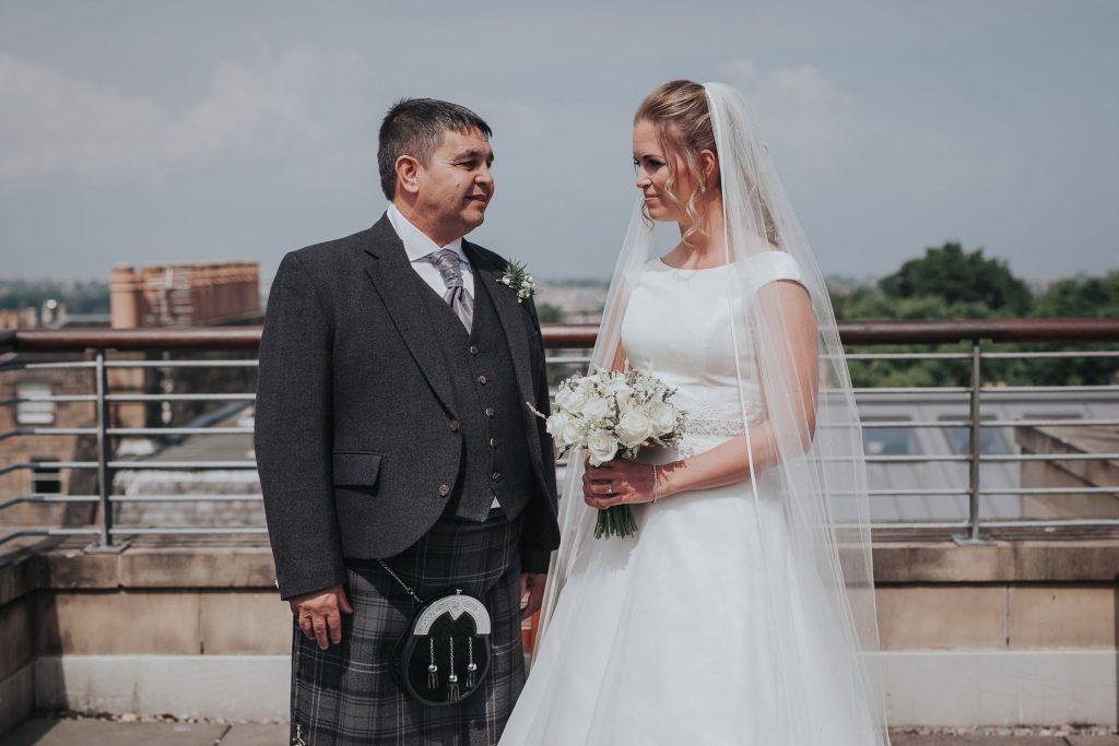 Principal Hotel Edinburgh George Street Wedding, Emma and Dale – Principal Hotel Edinburgh George Street Wedding