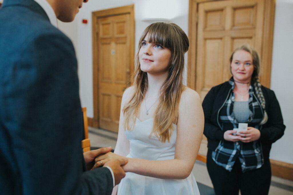 magical Scottish elopement, Emily and Kaelum – Magical Scottish Elopement