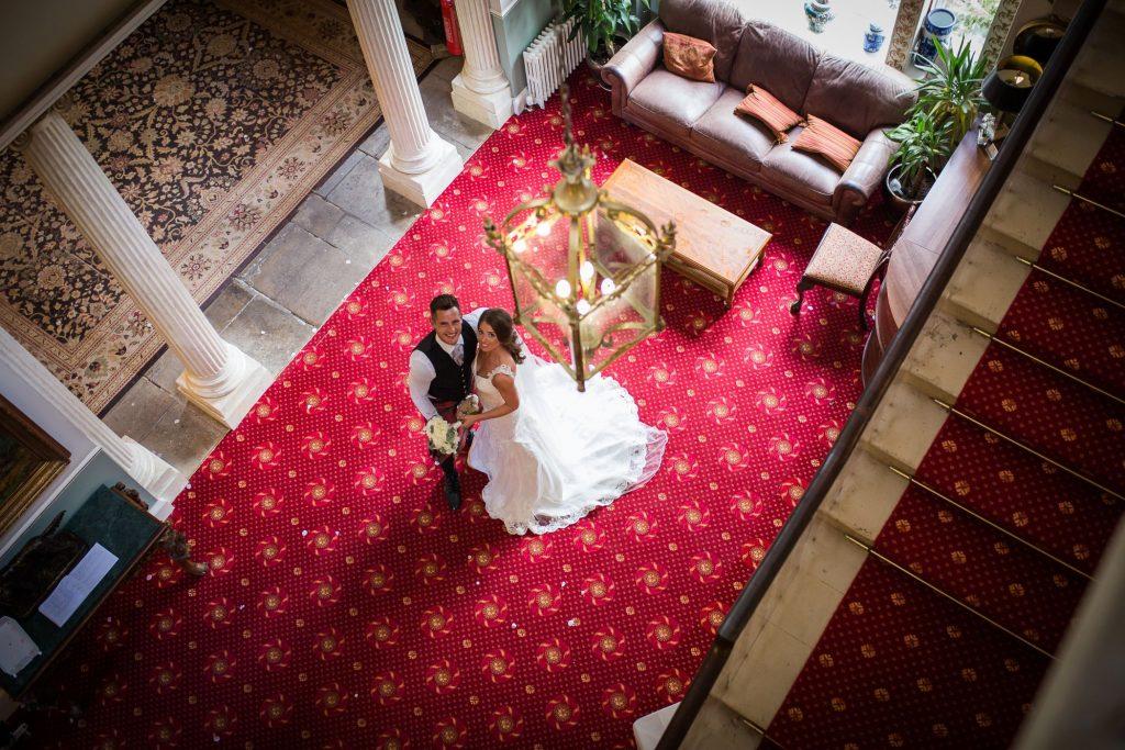 Melville Castle Wedding, Ciara and Michael – Melville Castle Wedding