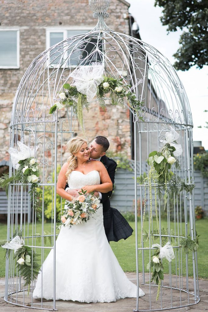 Eskmills Venue wedding, Eskmills Venue Wedding – Susan and Ramsay