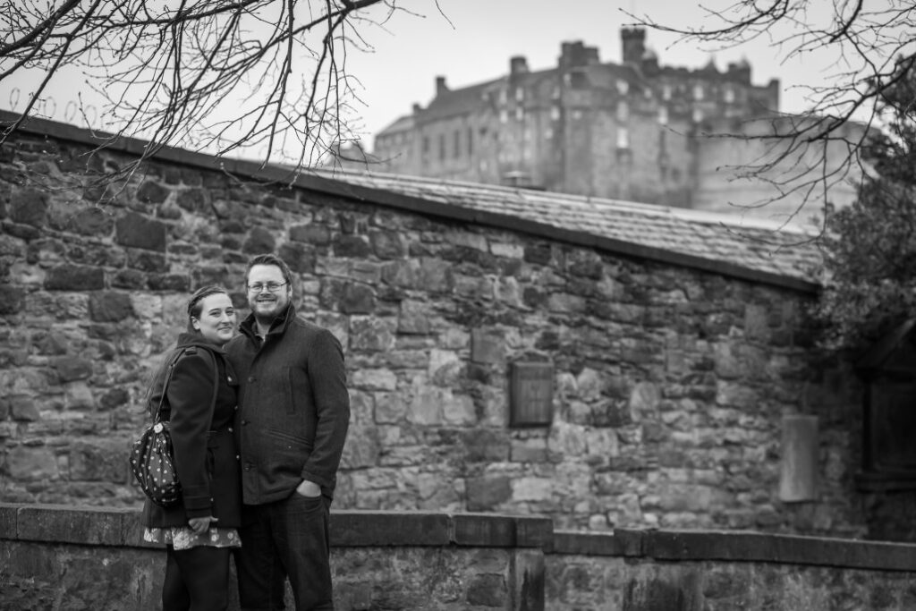 Engagement session Greyfriers Kirk, Engagement session Greyfriers Kirk Edinburgh – Holli and Paul