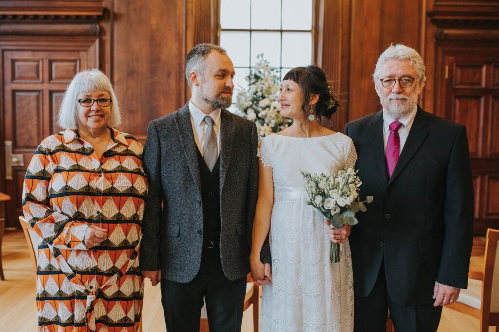 lothian chambers wedding, Lothian Chambers Wedding Ceremony