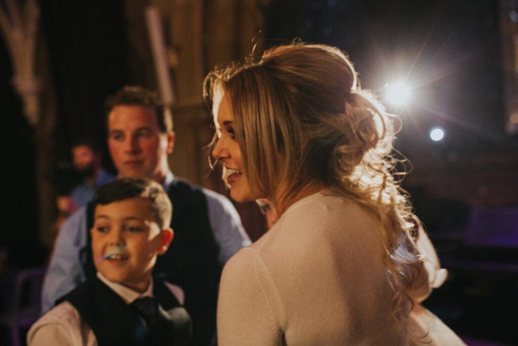 Ghillie Dhu Wedding, Jules & Ched – Ghillie Dhu Wedding