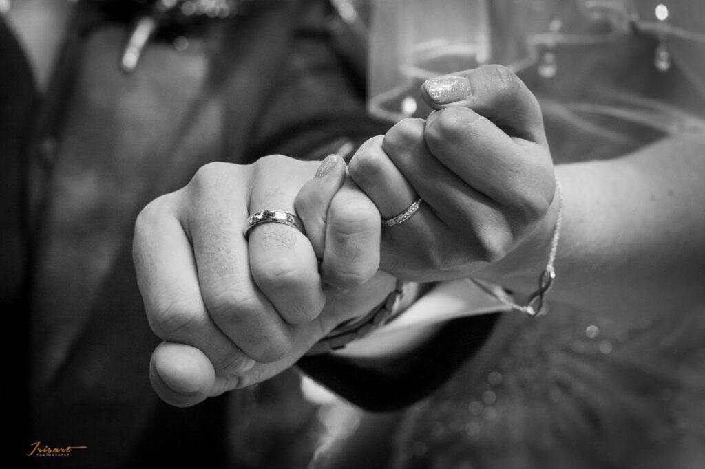 , Wedding at Barony Castle in Scottish Boarders… Magic