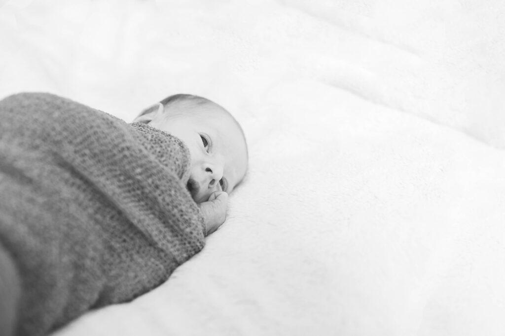 Lifestyle newborn session Edinburgh, Lifestyle newborn session Edinburgh – Leonardo
