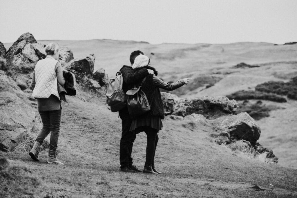 Secret proposal Edinburgh, Mayur and Arti – Secret proposal Edinburgh
