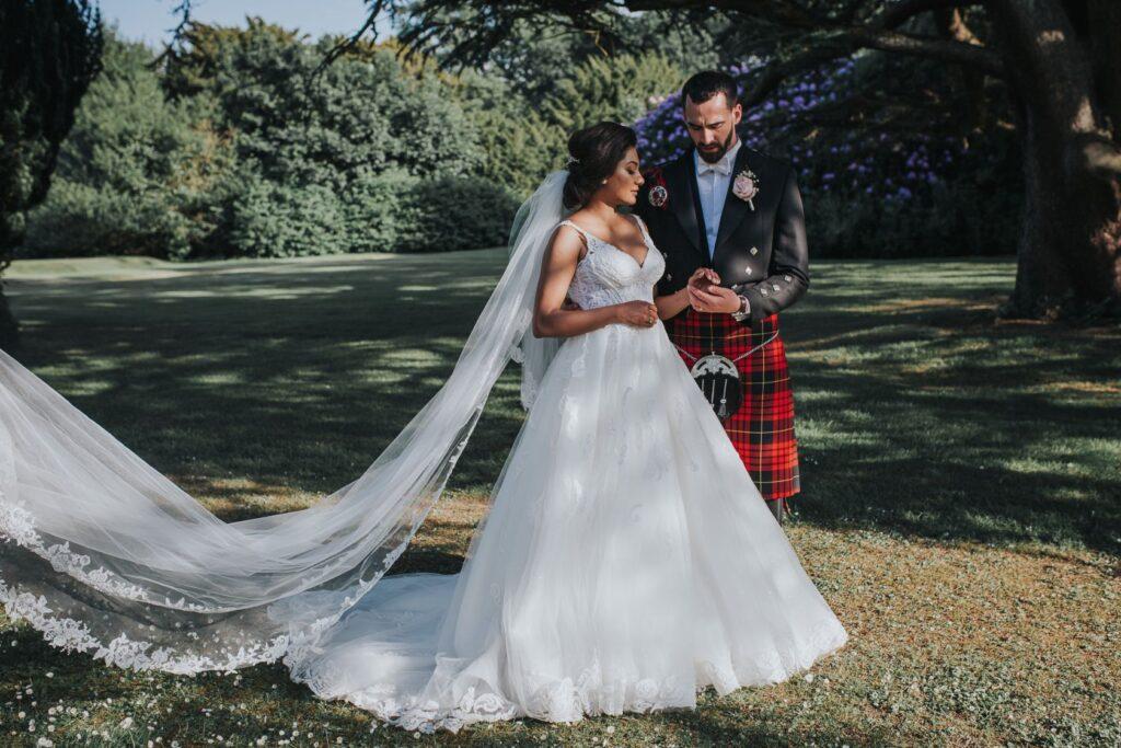 Mar Hall Wedding Photographer, Mar Hall Wedding Photographer – Giancarlo and Mishal
