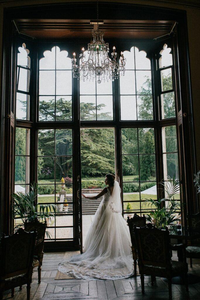 Mar Hall Glasgow wedding photography
