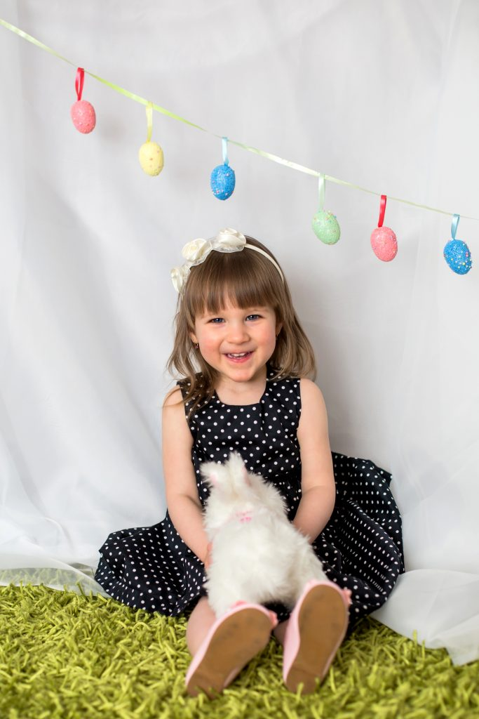 Easter Family Photography Session, Happy Easter! Easter Family Photography Session