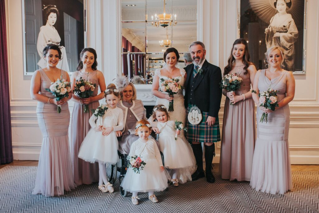 The Principal blythswood square hotel, Sophie and Paul – The Principal Blythswood Square Hotel
