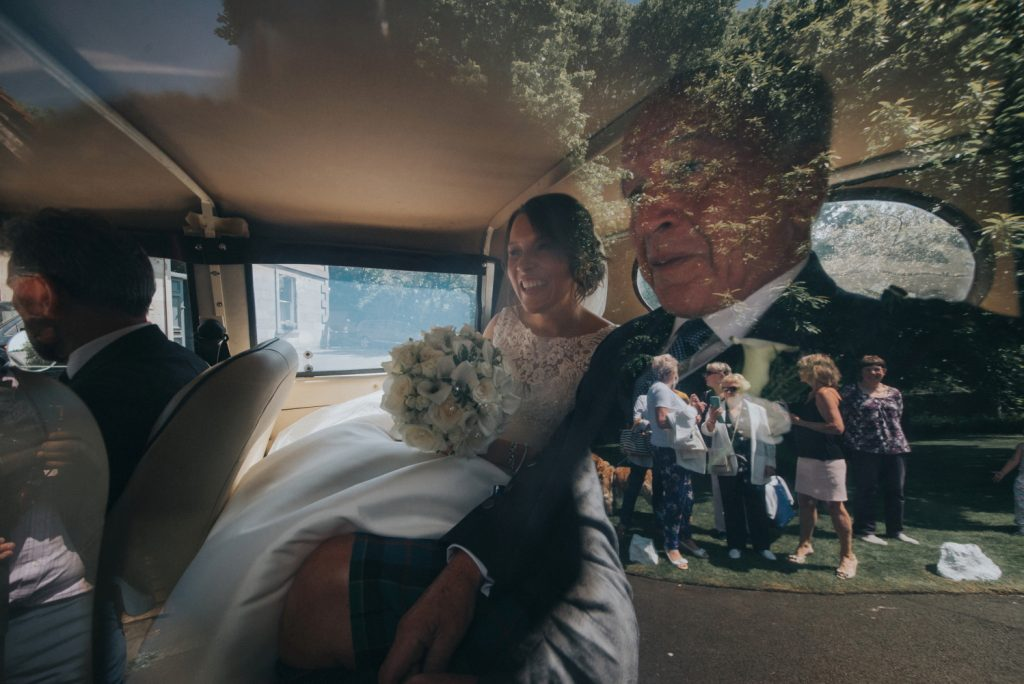 Signet Library Edinburgh Wedding, Signet Library Edinburgh Wedding – Samantha and Kevin