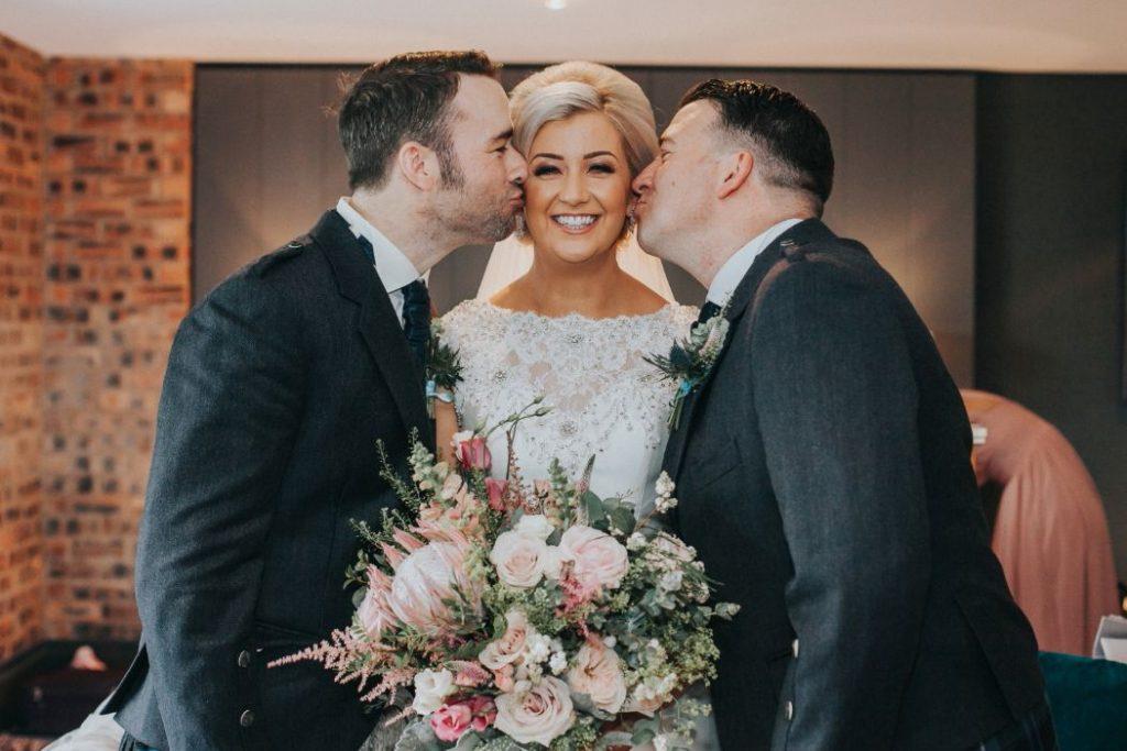 South Dalziel Historic Building Wedding, Fiona and Iain – South Dalziel Historic Building Wedding