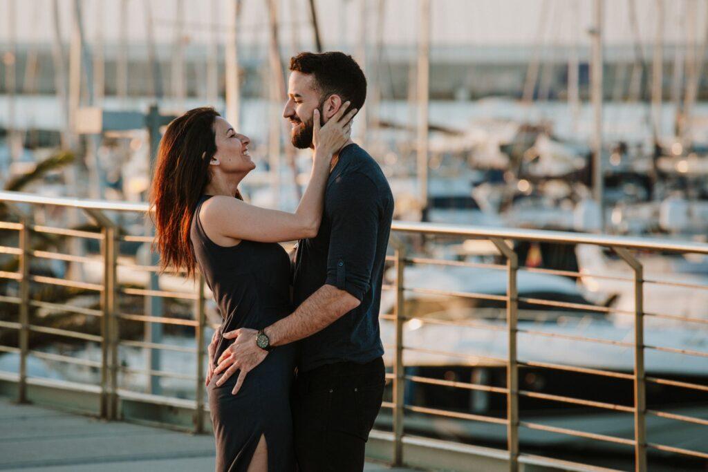 Destination Wedding Photographer Spain, Destination Wedding Photographer Spain – Engagement Session Valencia