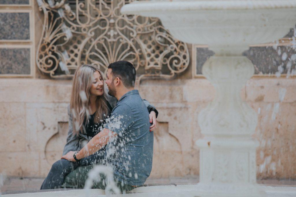 Wedding photographer Valencia, Wedding photographer Valencia – Alba & Armando's photography session