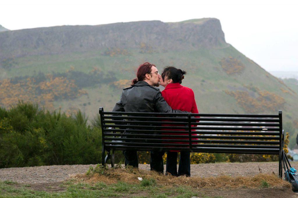 Alternative wedding photography Edinburgh, Alternative wedding photography Edinburgh – Maryellen and Phil