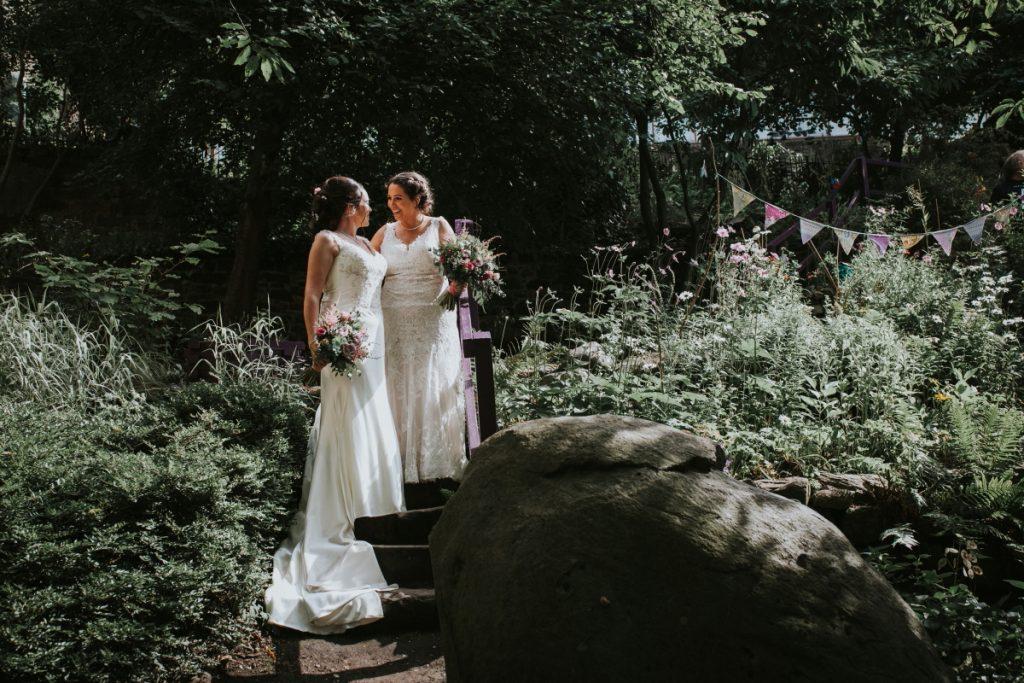 DoubleTree by Hilton Edinburgh Wedding, DoubleTree by Hilton Edinburgh Wedding – Lisa and Megan