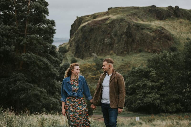 elopement scotland photography