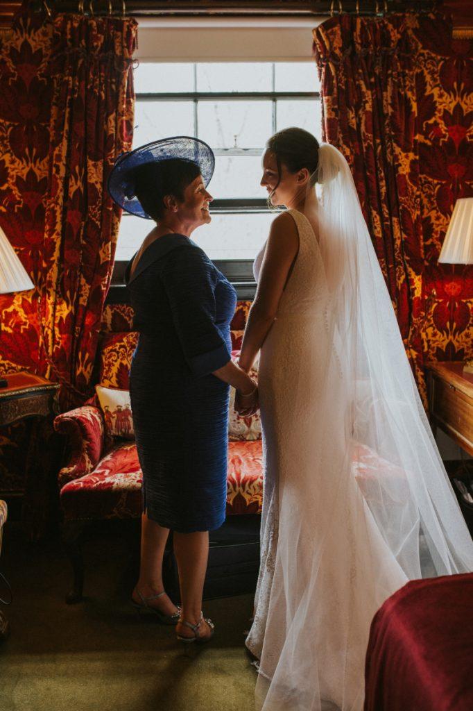 Prestonfield House Wedding Photography, Prestonfield House Wedding Photography – Sophie and Finlay